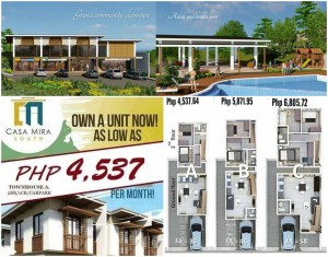 housing in cebu for ofws