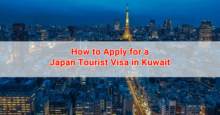 how to apply visit visa for canada from japan