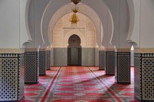 mosque ramadan kuwait