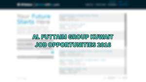 al futtaim group jobs KUWAIT