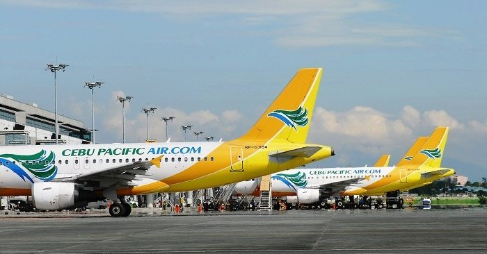 Cebu-Pacific-air kuwait flights