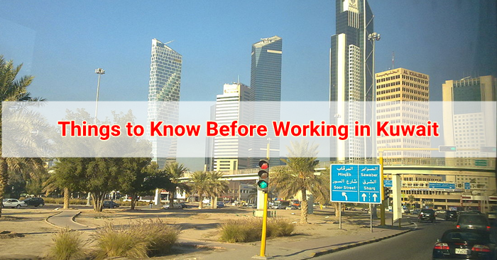 Things to Know Before Working in Kuwait