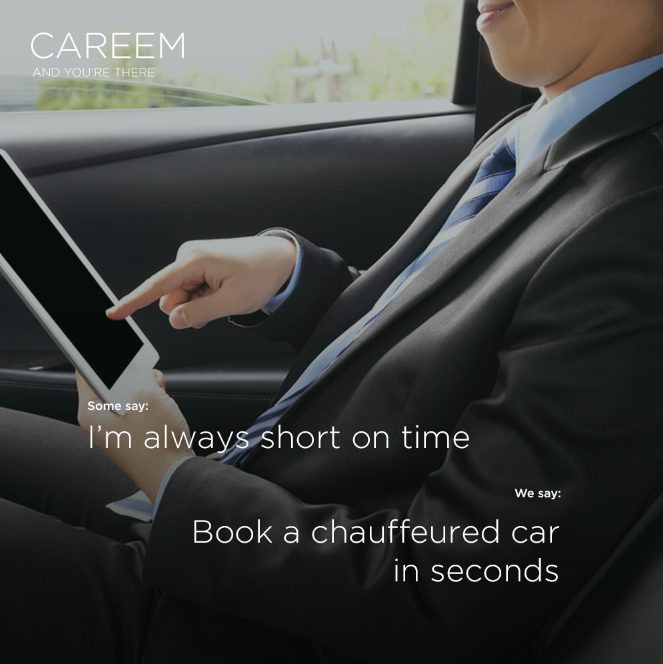 Image Credit: Careem Facebook Page