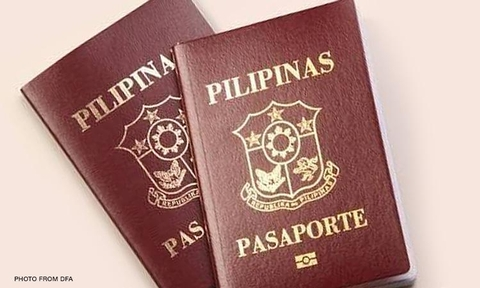 How to Apply for New Philippine Passport and Report of Birth for Minors in  Kuwait | Kuwait OFW