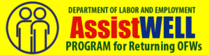 Assist WELL DOLE for repatriated OFWs