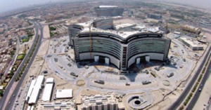 First Phase of Jaber Al-Ahmad Hospital to Open in Early October