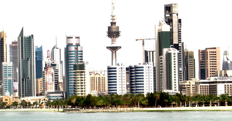 Kuwait Municipal Council will Deport Cleaners caught Begging, Penalize Companies Responsible
