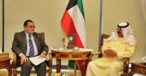 PH and Kuwait to hold Bilateral Meet before Pres. Duterte's Visit by October