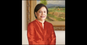 Senator Villar Invites OFWs to Join 8th Family Summit this November