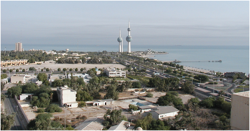 Five Wanted for Human Trafficking Operations in Kuwait