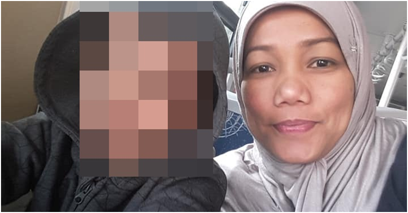 Filipina Fights for Custody of Son in Kuwait