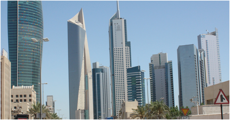 Expat Numbers in the Gulf on the Decline, but Pay Still Remains High