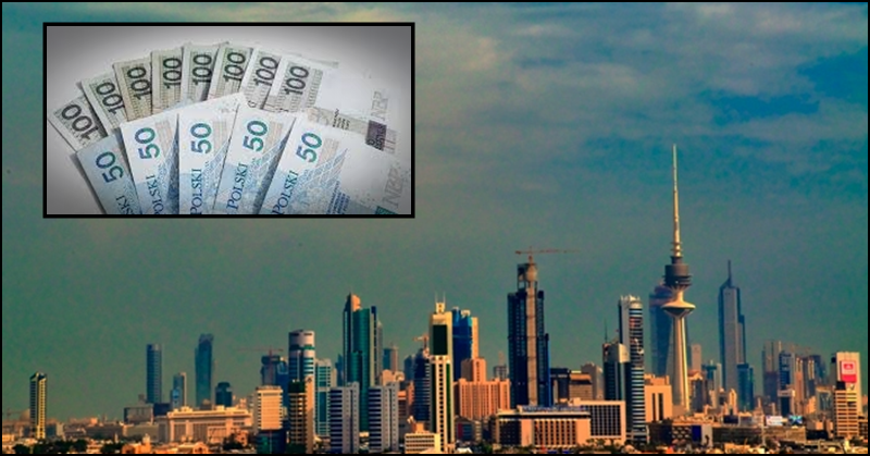 Kuwait Scraps Expat 5% Remittance Bill