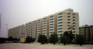 With Massive Exit of Expats in Kuwait, Apartment Tenancy Goes Down