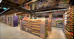 Kuwait Welcomes 2nd LuLu Express Fresh Market in Farwaniya
