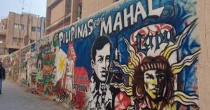 Check Out the Biggest Filipino Hangout in Kuwait: Little Manila in Salmiya