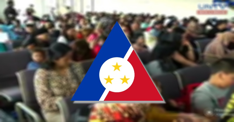PH Gov't Lifts Deployment Ban to Kuwait