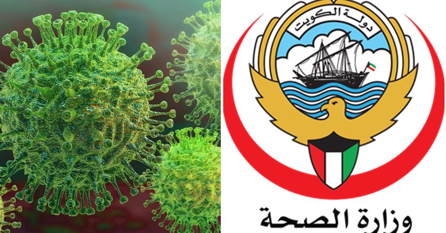 ministry of health kuwait covid19 case