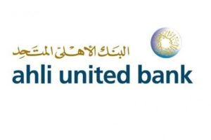 Ahli United Bank Kuwait Logo