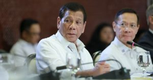 Pres. Duterte to Ask for Dealth Penalty of Killers of Villavende