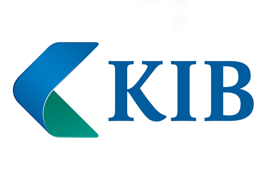 Kuwait International Bank Logo