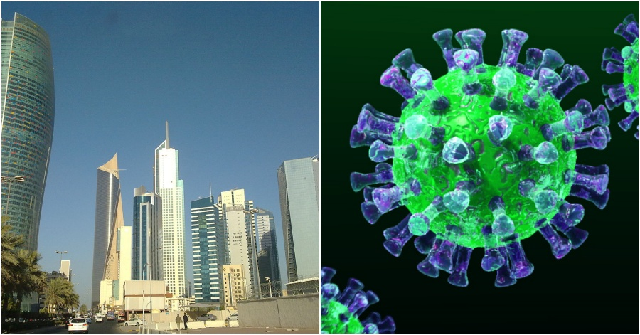 Coronavirus in Kuwait: Here's What You Need to Know