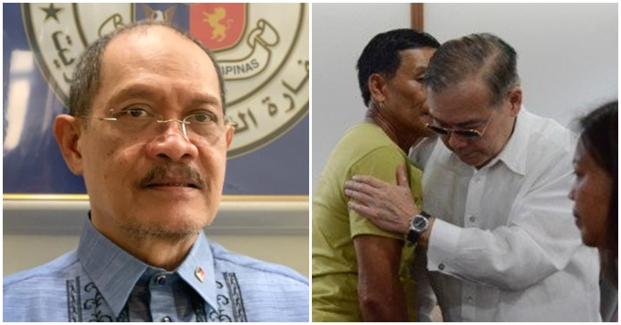 PH Ambassador in Kuwait Firmly Maintains Position to Reject Blood Money Negotiation for Slain OFW