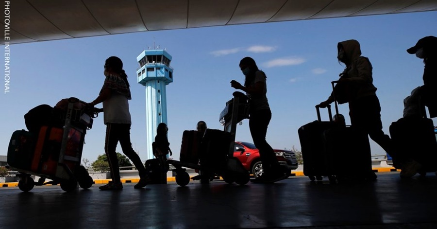 Gov't Releases Protocols On Quarantine, Travel and Entry for Foreign Domestic Workers
