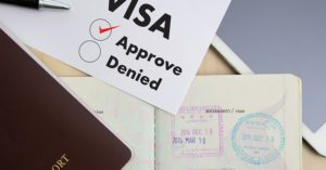 Gov't Still Without Any Decision on Issuance of Visit Visas Upon Arrival for Foreigners