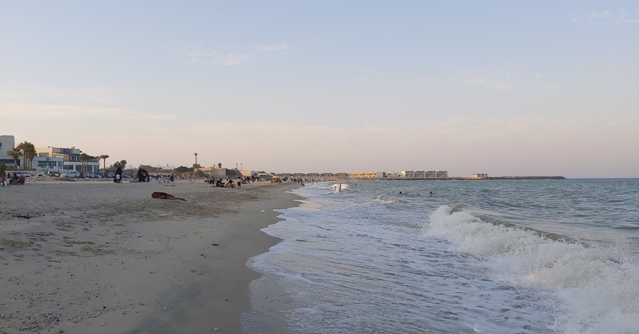 Top 15 Beaches to Visit in Kuwait