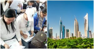 Cost of Domestic Helper Recruitment on the Rise in Kuwait
