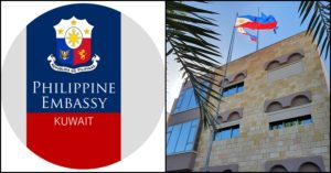 How to Contact Philippine Embassy in Kuwait